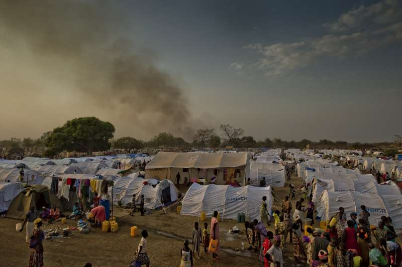an essay on the sudanese refugees in kenya Refugee economies: rethinking popular assumptions 1  south sudanese, ethiopian, and eritrean refugees and interviewed a.