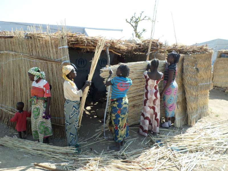 Organizations That Build Homes For Poor