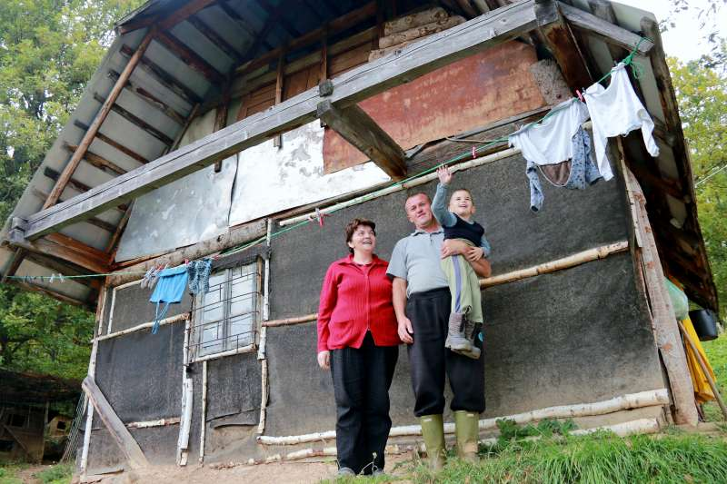 Housing programme to help Bosnians rebuild two decades after the war