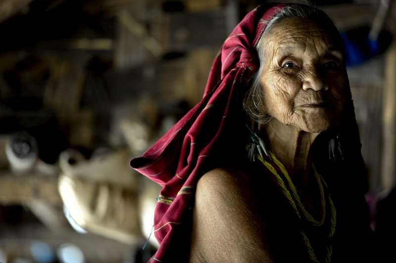 Nomeh, aged 70 years, is a Karenni refugee from Myanmar. Along […]