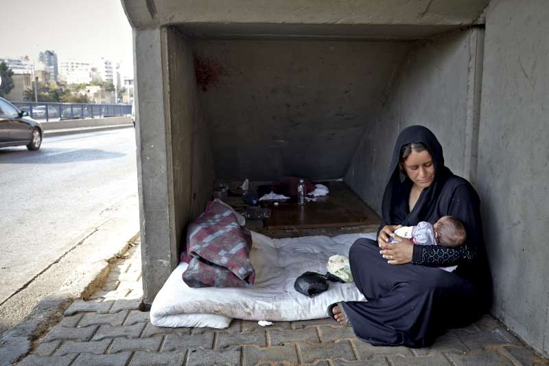 poverty in lebanon Out of 141 countries, the us has the 4th-highest degree of wealth inequality in the world, trailing only russia, ukraine, and lebanon yet the financial industry keeps creating new wealth for its millionaires nevertheless, with almost 30% of poverty in lebanon.