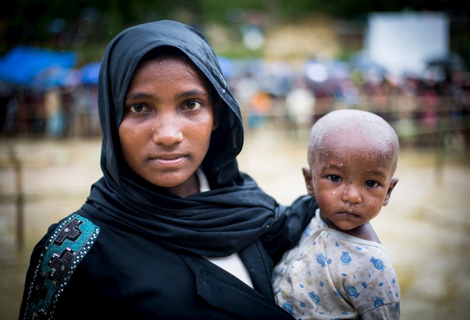 UNHCR - Statement to the United Nations Security Council