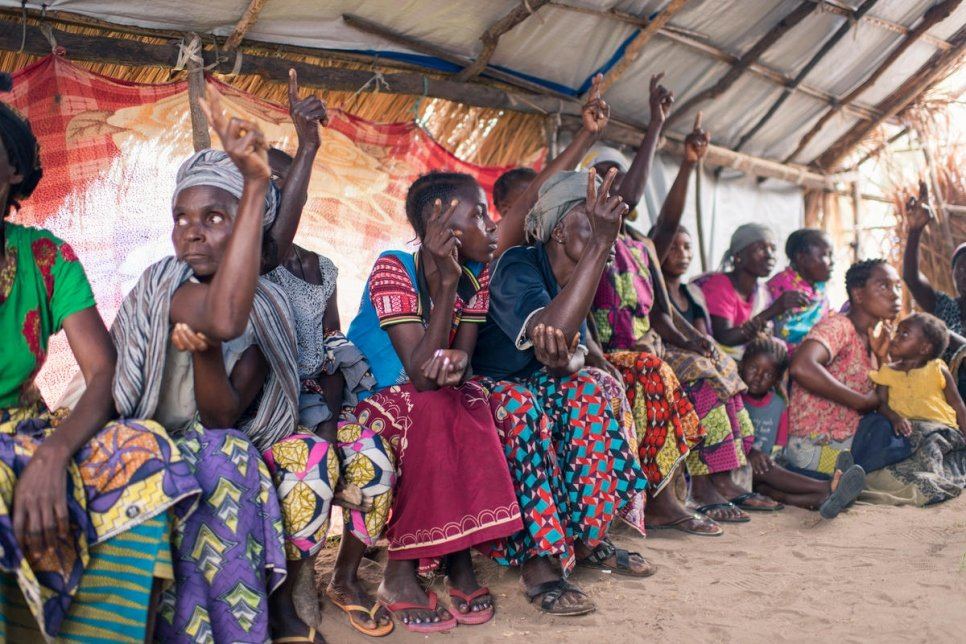 UNHCR alarmed over reported atrocities in DR Congo's Tanganyika province