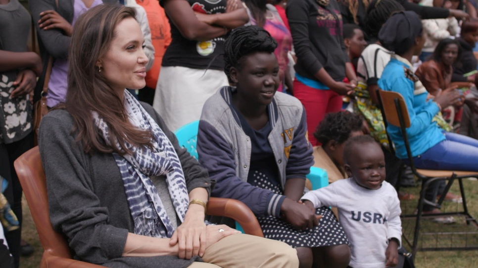 RefuSHE Kenya's safe house helps young female refugees in Sub Saharan Africa
