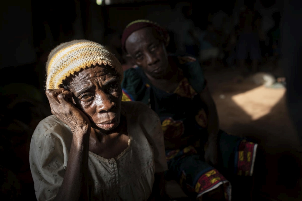 Nigeria. UNHCR launches appeal for Cameroonian Anglophone refugees