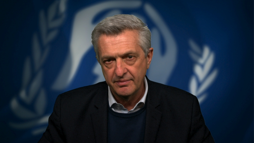 IDAHOT 2019 - UNHCR chief Filippo Grandi statement