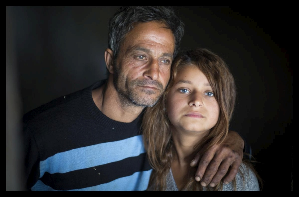 Switzerland. We Belong - Global Faces of Statelessness - TIFF files