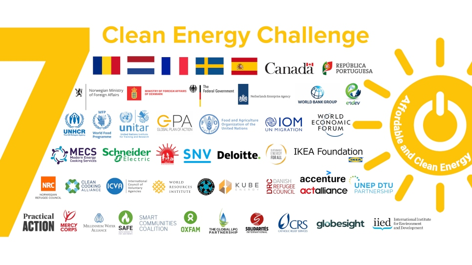 UNHCR, the UN Refugee Agency - The Clean Energy Challenge