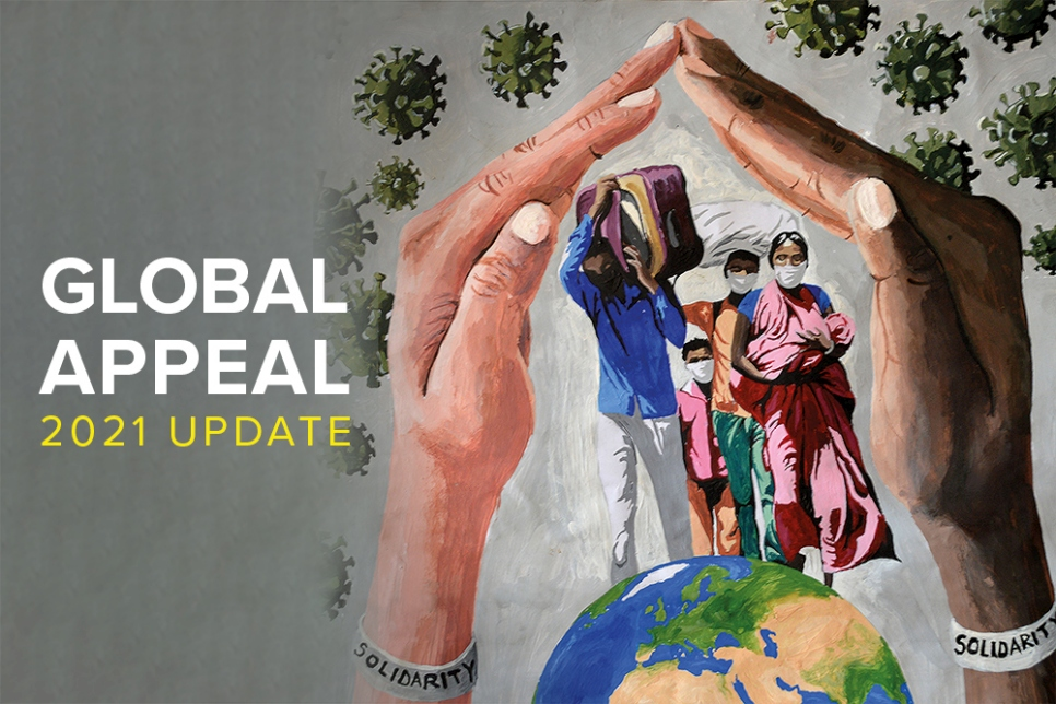 The Global Appeal and Supplementary Appeals