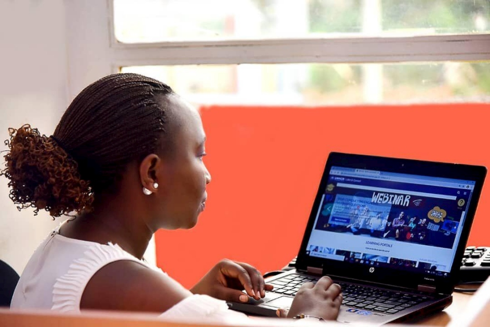 Human rights and child rights advocates benefit from online statelessness course