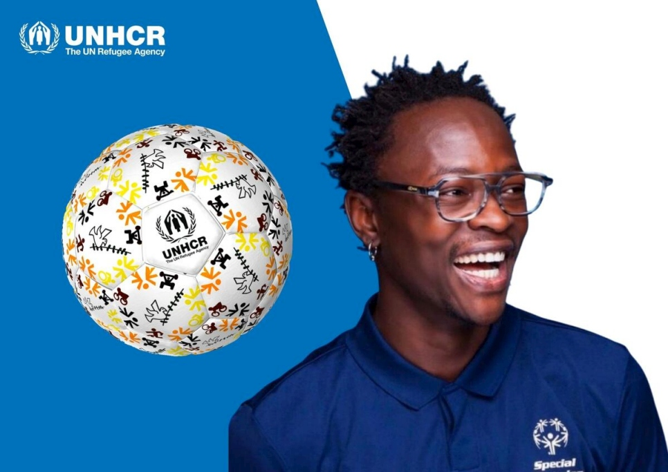 Switzerland. UNHCR 2021 Youth With Refugees Art Contest
