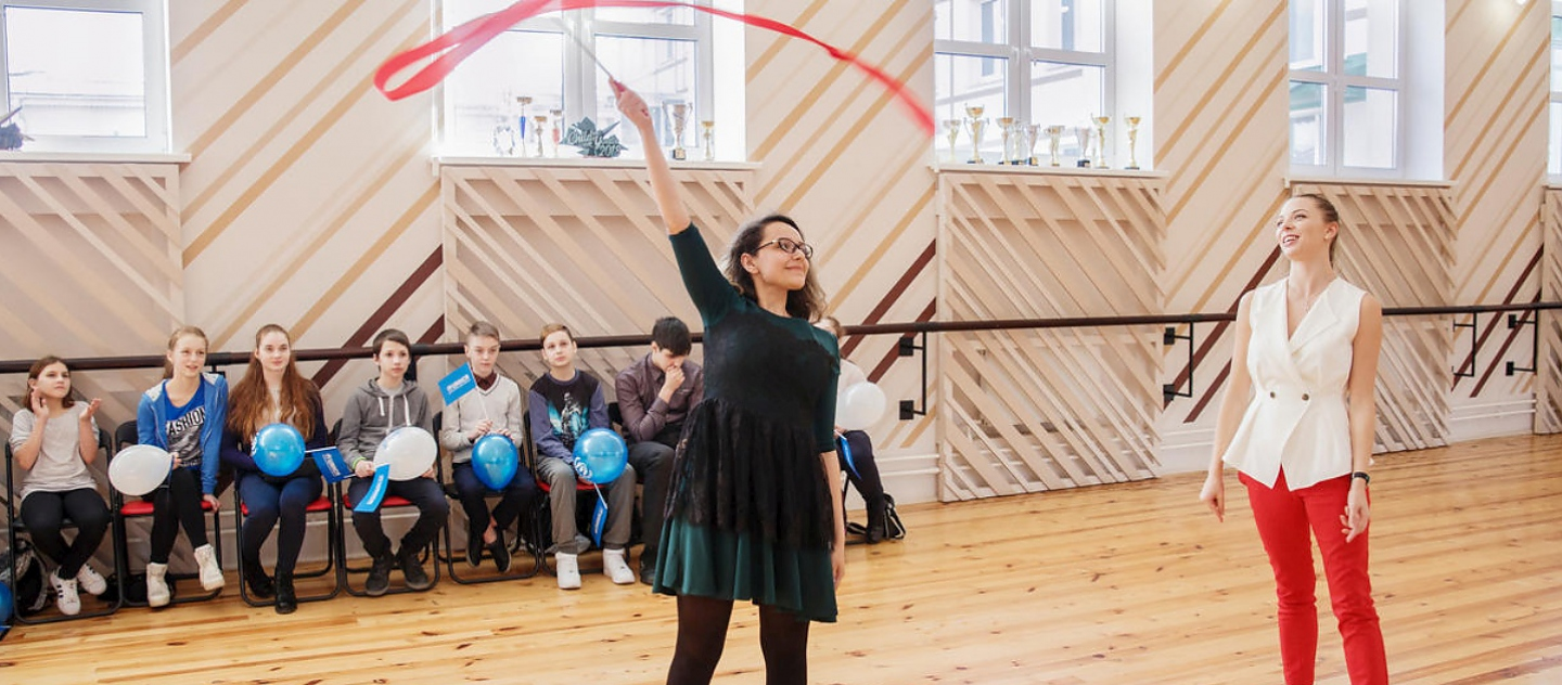 Belarus. Creative arts build bridges for refugees in Minsk