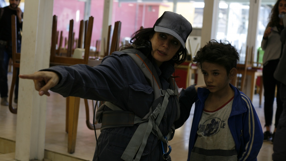 UNHCR - Film changes the life of Syrian refugee boy and his family