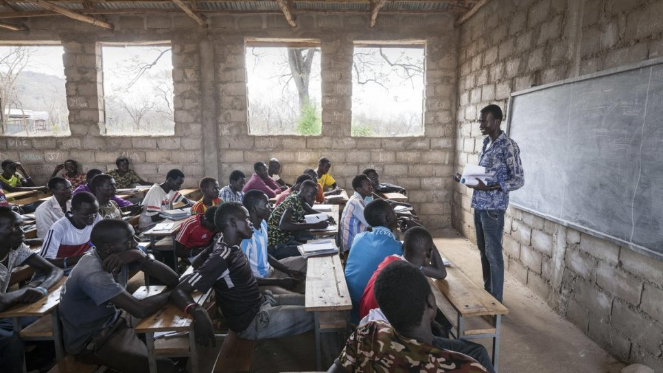 UNHCR welcomes Ethiopia law granting more rights to refugees