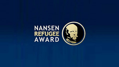 The Nansen Refugee Award