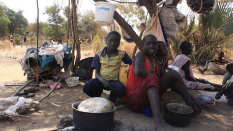 South Sudan Emergency