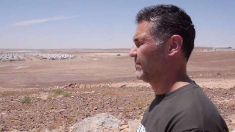 Khaled Hosseini screenshot