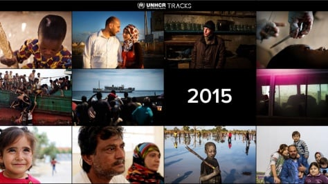 2015 Top Stories from TRACKS