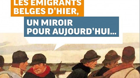 Les Emigrants belges d'hier screenshot