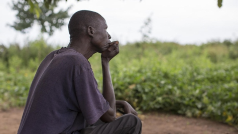 Uganda. Refugee suicides highlight need for better mental health resources