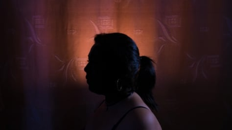 Colombia. Displaced women find allies to fight sexual violence