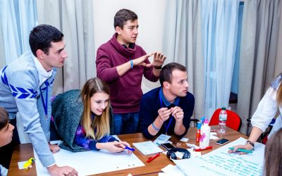 UNHCR in Ukraine provides assistance with vocational training in 2020