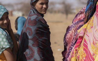 1% of humanity displaced: UNHCR Global Trends report