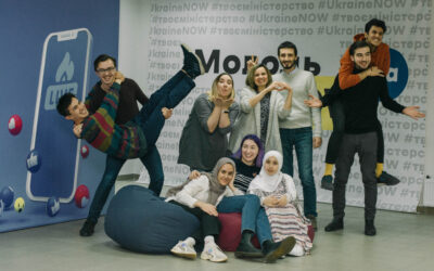 Youth for Change: How Young Refugees and Asylum Seekers Help Communities