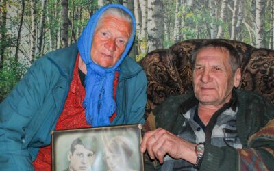 35 years after Chornobyl nuclear accident, a liquidator suffers consequences of the armed conflict