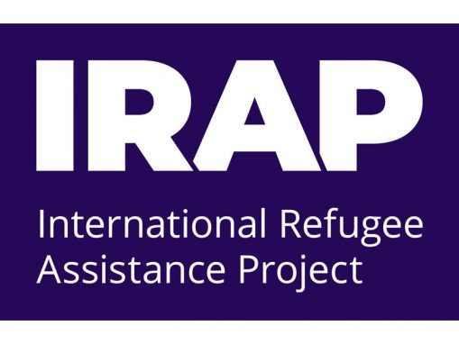 International Refugee Assistance Project – IRAP