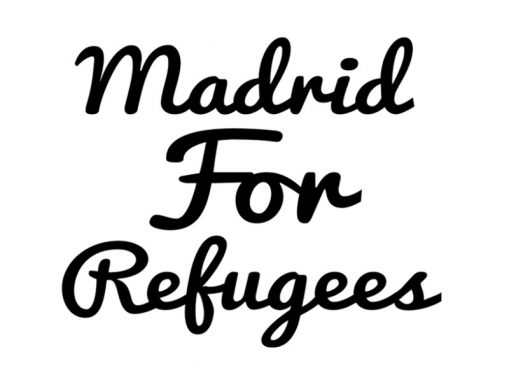 Madrid For Refugees