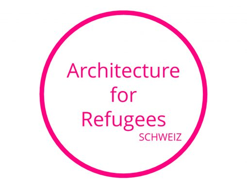 Architecture For Refugees CH