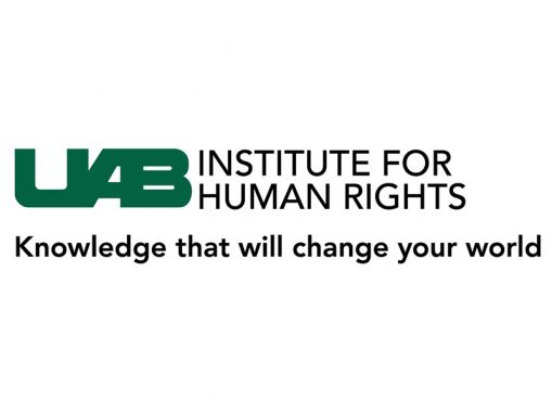 University of Alabama Institute for Human Rights