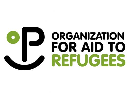 Organization for aid to refugees