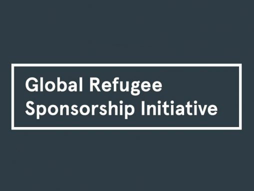 Global Refugee Sponsorship Initiative