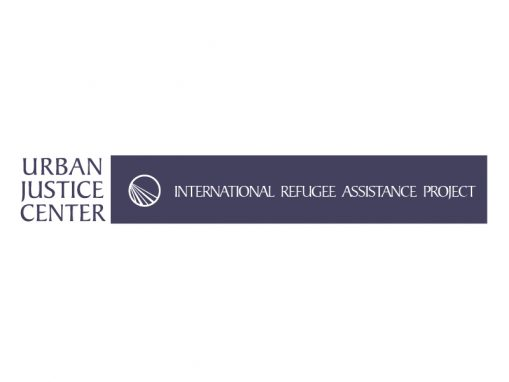 Urban Justice/International Refugee Assistance Project