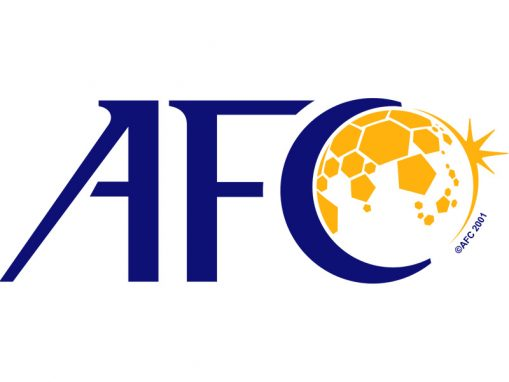 The Asian Football Confederation