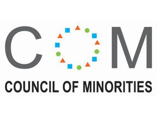 Council of Minorities
