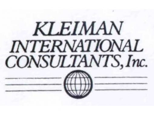 Kleiman International Consultants